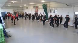 Wing Chun e CIP nelle scuole emiliane